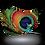 Thumbnail: Peacock