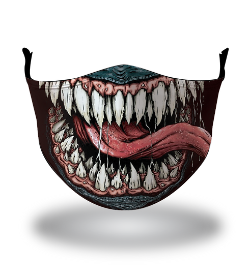 Scary Venom
