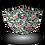 Thumbnail: Zebras&Flowers
