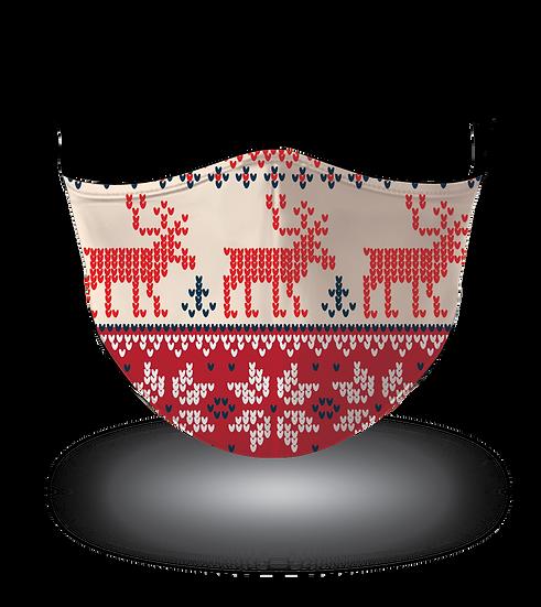 Nordic Moose Red