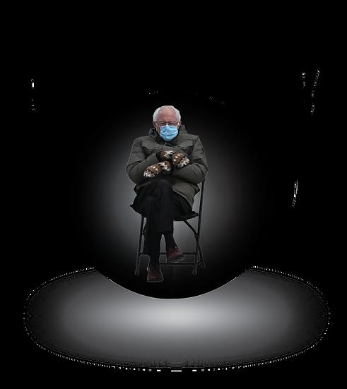 Bernie Spotlight