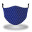 Thumbnail: Upholstery Black Blue
