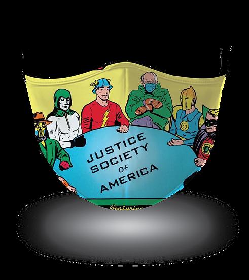 Bernie Justice Society