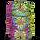 Thumbnail: Tie dye circles