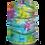 Thumbnail: Tie dye Color Splash