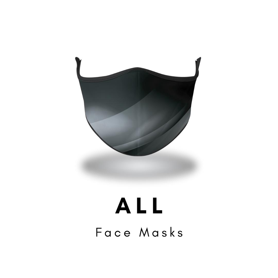 All Face Masks