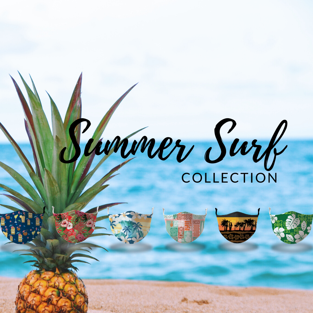 Summer Surf Collection