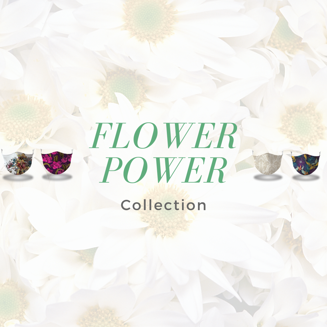 Flower Power Collection
