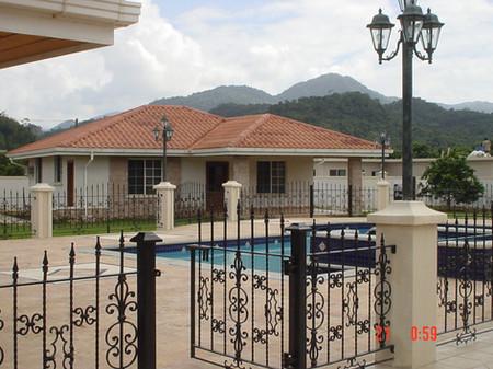 Sibun House