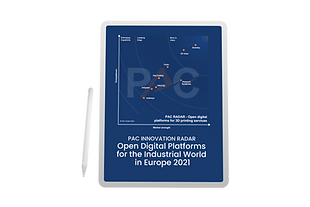 PAC Open digital platforms for the industrial world