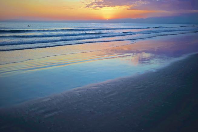 海のパレット
