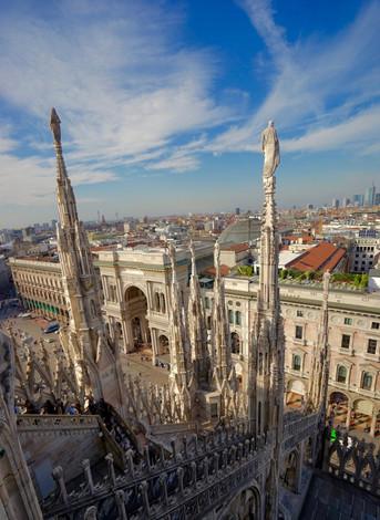 ミラノ聖人