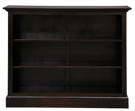Tasmania Half Size Bookcase Wide