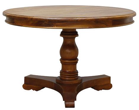 Tasmania Round Dining Table 120cm