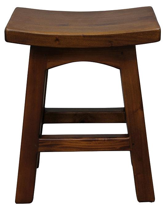 Wooden Stool 48cm