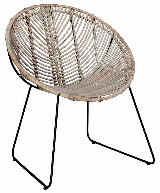 RTA Leisure Rattan Chair