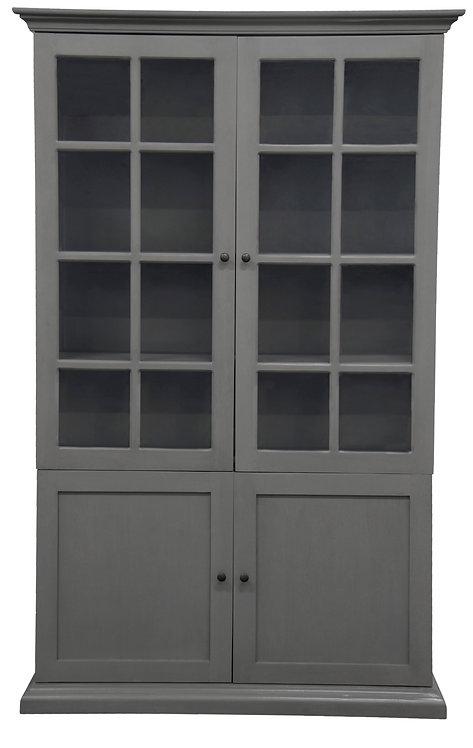 Custom 4 Door Wardrobe (Container Direct)