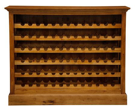 Tasmania Wine Rack Wide