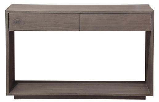 Oscar 2 Drawer Sofa Table