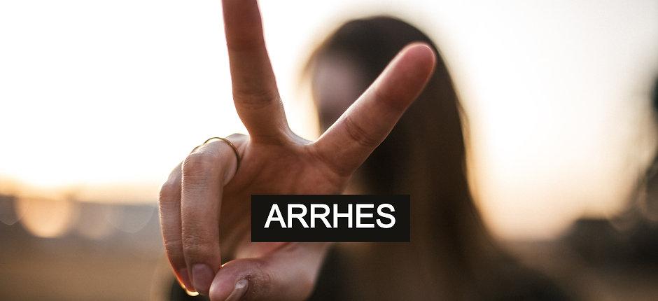 ACCEPTER DE CHANGER - ARRHES