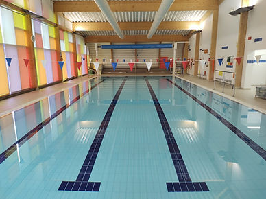 Whitings Hill swimming pool