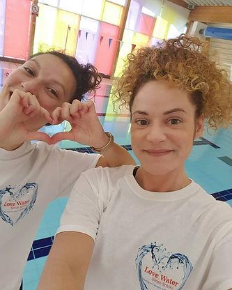 Love Water Swim School