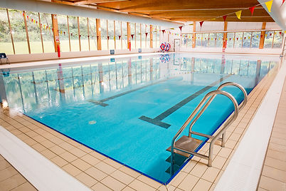 Mill Hill swimming pool