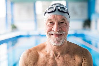 Adult swimming
