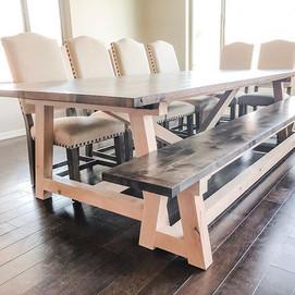 Truss Table + Bench 🙌🏻 ._._.jpg