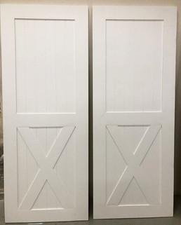 Beautiful set of Barn Doors 😍 ._._._._#