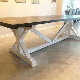 Our X Base Table 😍 ._._.jpg