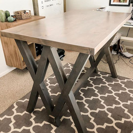 Loving this custom desk! 😍 ._._.jpg
