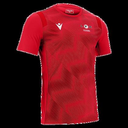 Lagbestilling - LFK A-lag - Rodders treningsskjorte