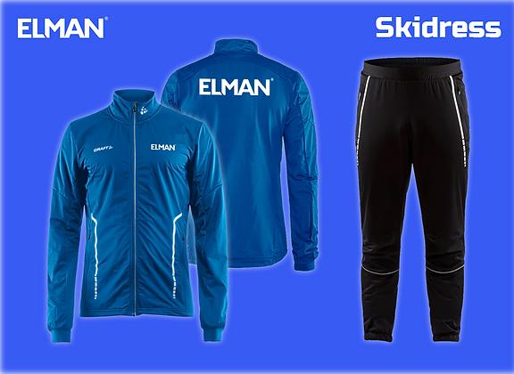 ELMAN - Skidress