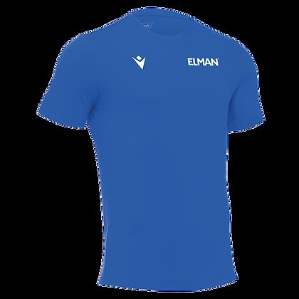 ELMAN - Boost skjorte