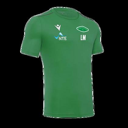 Byafossen IL - Rigel Hero Treningsskjorte Grønn