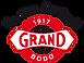 Logo Grand Bodø