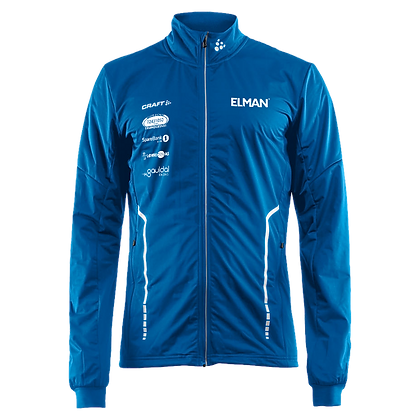 ELMAN - Skijakke Junior
