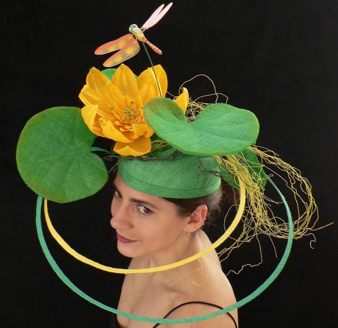 Votre chapeau de la Saint-Catherine personnalisé