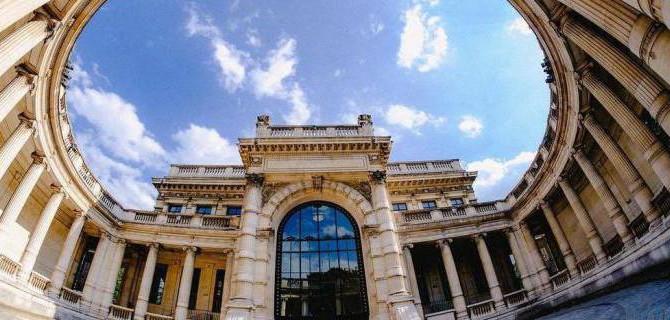 Le musée de la Mode à Paris