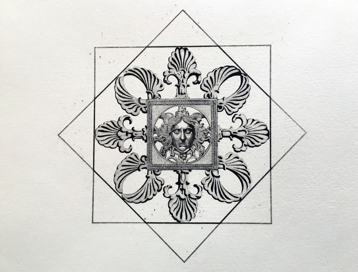 La Medusa del Re, 2007
