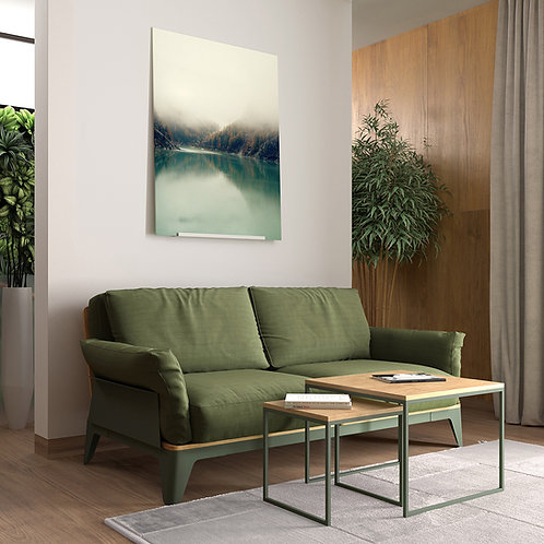 Bjorn SET - sofa and two chairs - 15%off + Table free!