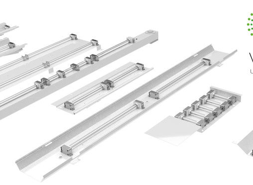 Carbon Reduction Technology acquires the Waveguide Product Range