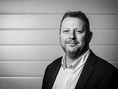 Carbon Reduction Technology welcomes new Sales & Engineering Manager