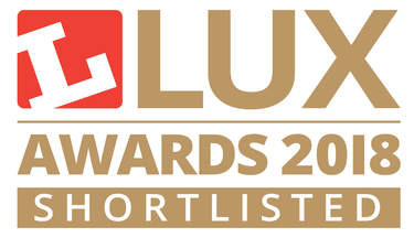 CRT makes the Lux Awards shortlist