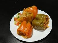 Mahshi (Stuffed Vegetables)