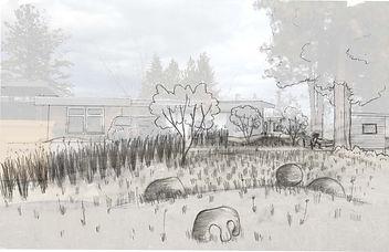 MorganCorreia Residence_Elephant Garden.
