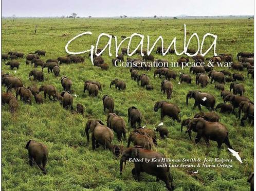 Garamba: Conservation in Peace & War