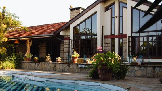 Maschula House, Nairobi