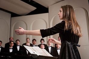 Direzione di Coro e Composizione Corale